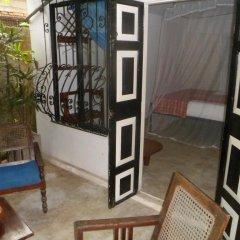 Отель Paradise Garden 3* Стандартный номер с различными типами кроватей фото 3