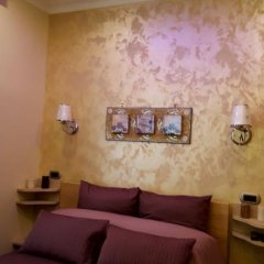 Отель Notti al Vaticano Deluxe St.Peter's Accommodation интерьер отеля фото 3