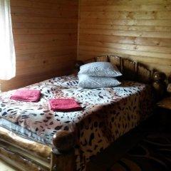 Гостиница Sadyba Viktor Украина, Волосянка - отзывы, цены и фото номеров - забронировать гостиницу Sadyba Viktor онлайн комната для гостей фото 2