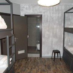 Urban City Centre Hostel Кровать в общем номере фото 6