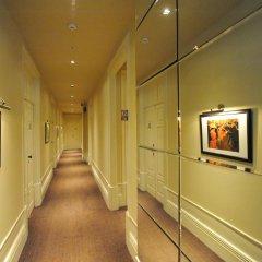 Отель Aliados 3* Номер категории Эконом с различными типами кроватей фото 7