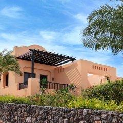 Отель The Cove Rotana Resort 5* Вилла с различными типами кроватей фото 7