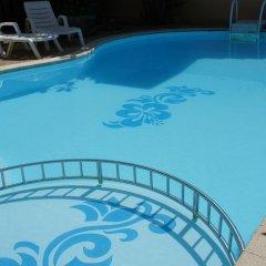 Отель Nanai Villa бассейн фото 2