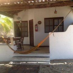 Отель Bungalos Sol Dorado 2* Вилла с различными типами кроватей фото 9