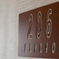 Hotel Life 3* Стандартный номер с различными типами кроватей фото 6