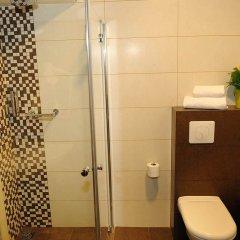 Hotel & Spa Biały Dom ванная