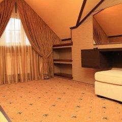Гостиница Баунти 3* Улучшенный номер с двуспальной кроватью фото 14