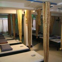 Отель Bora Sky Hotel Филиппины, остров Боракай - отзывы, цены и фото номеров - забронировать отель Bora Sky Hotel онлайн спа фото 3