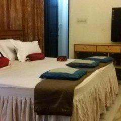 Отель Nayan Homestay спа