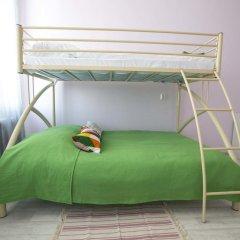 Хостел Bla Bla Hostel Rostov Стандартный номер с различными типами кроватей фото 19