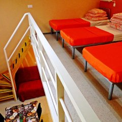Budapest Budget Hostel Стандартный номер фото 8