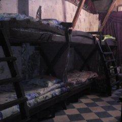 Гостиница Beliy Kakadu интерьер отеля фото 3