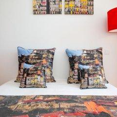Апартаменты Charm Apartments Porto Студия разные типы кроватей фото 16
