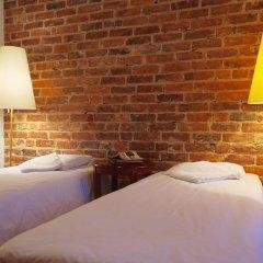 Отель 16eur - Fat Margaret's Стандартный номер с 2 отдельными кроватями фото 3