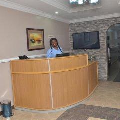 Отель Fortees Suite интерьер отеля