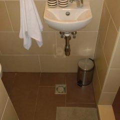 Отель View of Budapest ванная