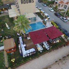 Rooms Smart Luxury Hotel & Beach Чешме фото 2