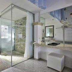 Lindos View Hotel 4* Коттедж с различными типами кроватей фото 2
