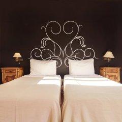 Отель Lisbon Story Guesthouse 3* Стандартный номер с различными типами кроватей (общая ванная комната) фото 6