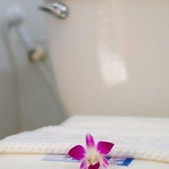 Отель B & L Guesthouse 3* Улучшенный номер с разными типами кроватей фото 17