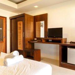 Отель Baan Rabieng 3* Улучшенный номер фото 6