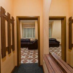 Гостиница К-Визит 3* Апартаменты с различными типами кроватей фото 2