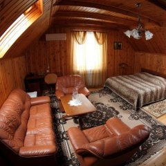 Гостиница Comfort-House Беларусь, Минск - отзывы, цены и фото номеров - забронировать гостиницу Comfort-House онлайн комната для гостей фото 4