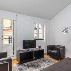 Апартаменты LxWay Apartments Bairro Alto/Chiado интерьер отеля