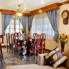 Отель Royal Prince Residence 2* Коттедж разные типы кроватей фото 10