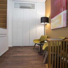 Отель Dominic Smart & Luxury Suites Terazije 4* Номер Делюкс с различными типами кроватей фото 8