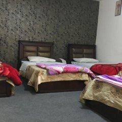 Kahramana Hotel 3* Стандартный номер с различными типами кроватей фото 15