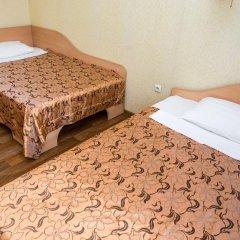 Гостиница Южный Урал комната для гостей фото 2