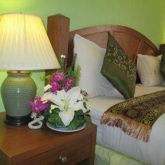 MT Hotel в номере