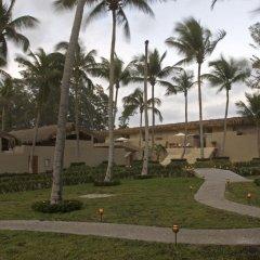 Отель Isla Tajín Beach & River Resort фото 4