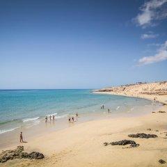 Отель Esmeralda Maris пляж