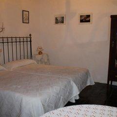 Отель Casona De Treviño Стандартный номер с различными типами кроватей фото 5