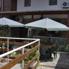Отель Guest House Port Несебр