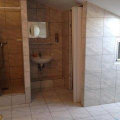 Отель Timon Венгрия, Будапешт - 1 отзыв об отеле, цены и фото номеров - забронировать отель Timon онлайн ванная фото 2