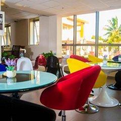 Отель Crismon Hotel Гана, Тема - отзывы, цены и фото номеров - забронировать отель Crismon Hotel онлайн питание фото 2