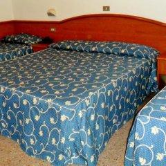 Hotel Mimosa Риччоне комната для гостей фото 5