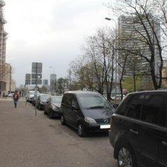 Hotel 99 on Noviy Arbat парковка