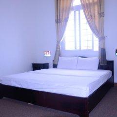 Hoang Loc Hotel 3* Номер Делюкс с различными типами кроватей фото 3
