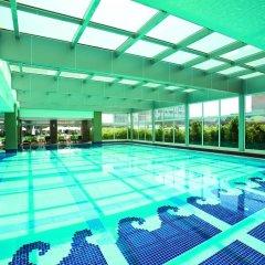 Отель Trendy Aspendos Beach - All Inclusive Сиде бассейн фото 3