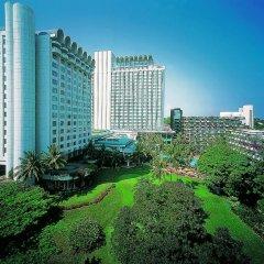 Shangri-La Hotel Singapore фото 10