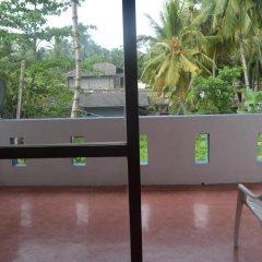 Отель FEEL Villa 2* Стандартный номер с различными типами кроватей фото 13