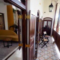 Отель Prince Of Galle 3* Стандартный номер фото 25