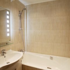 Апартаменты Мякинино ванная фото 2