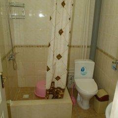 Гостиница Guest House Chaika в Анапе отзывы, цены и фото номеров - забронировать гостиницу Guest House Chaika онлайн Анапа ванная фото 2