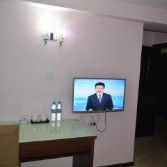 Отель Xinxiangyue Hotel Китай, Шэньчжэнь - отзывы, цены и фото номеров - забронировать отель Xinxiangyue Hotel онлайн удобства в номере фото 2