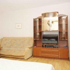 Апартаменты Альт Апартаменты (40 лет Победы 29-Б) Семейный полулюкс с разными типами кроватей фото 12